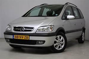 Opel Zafira Prix Occasion : opel zafira 1 6 16v elegance 2004 occasion youtube ~ Gottalentnigeria.com Avis de Voitures