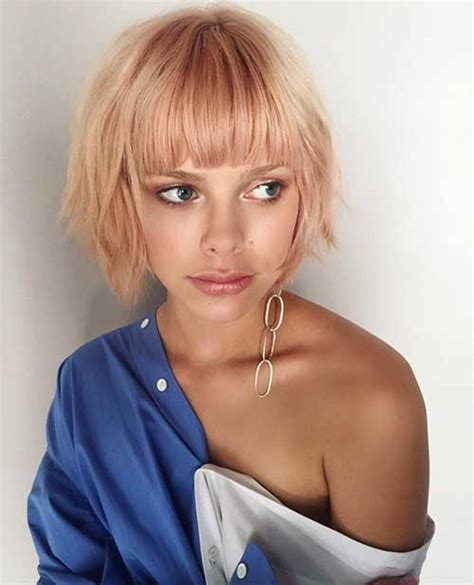 25 new short haircuts for girls hairstyles and haircuts