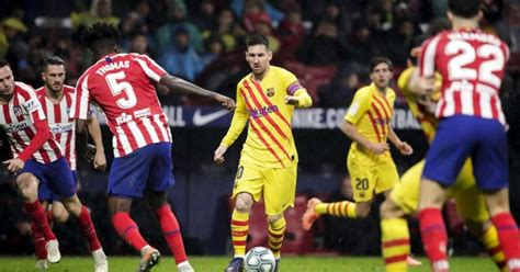Atletico Madrid vs Barcelona Preview: How to Watch on TV ...