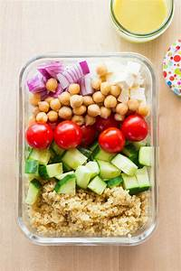 Healthy Meal Prep Bowls - Green Healthy Cooking  Healthy