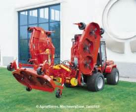 Tracteur De Jardin Occasion by Used Mowers For Sale Agriaffaires