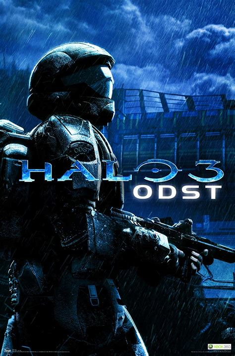 Download Halo 3 ODST-CHRONOS In PC [ Torrent ...