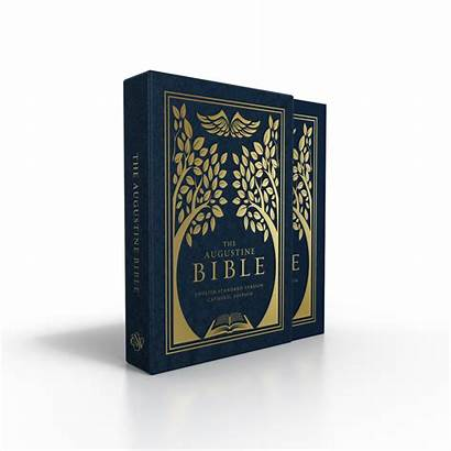 Esv Catholic Augustine Institute Edition Ce Bible