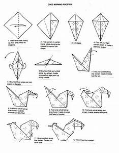free coloring pages origami diagrams 101 coloring pages With origami diagrams