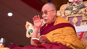 His Holiness the Dalai Lama Gives Buddhist… | The 14th ...
