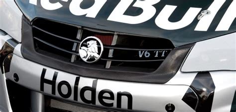 holden shuns cleaner more efficient v6 engine professional motorsport world
