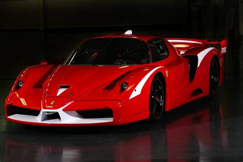 2005 Ferrari Fxx Evolution Price 2190000
