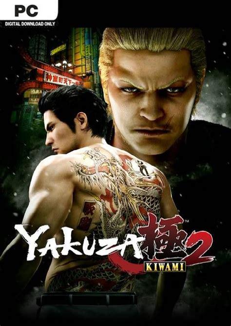 yakuza kiwami  pc cd key key cdkeyscom
