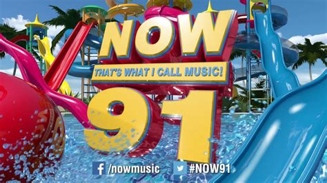 Now 91  Official Tv Ad Youtube