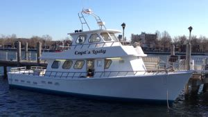 Fishing Boat Trips In Nyc by Fishing Charter Boat Capt S Sheepshead Bay
