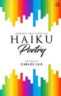 If you are an english reader, you can follow her english publications, 'etude of creativity (poetry, haiku… paper books page by page silency noise. World's First Book On Haiku Poetry