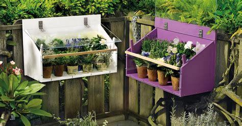 Mini-gewächshaus Für Den Balkon
