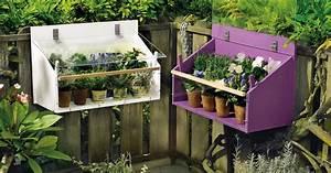 Holzplatten Für Balkon : bauanleitung mini gew chshaus f r den balkon mein sch ner garten ~ Frokenaadalensverden.com Haus und Dekorationen
