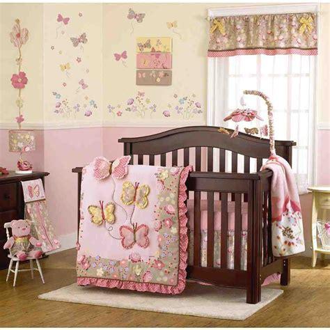 butterfly crib bedding butterfly baby room decor decor ideasdecor ideas