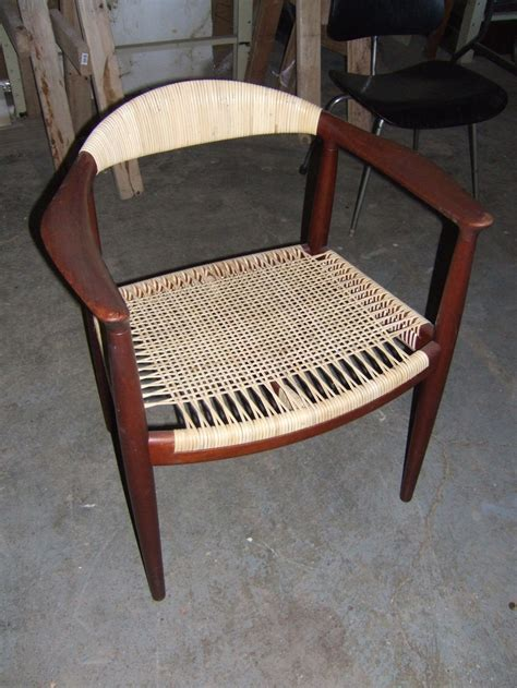 Recane A Chair Seat by Caning Splint Wicker Seagrass Rope Chair Weaving