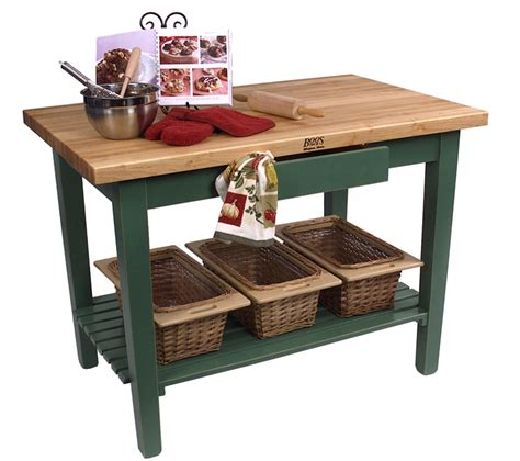 60 kitchen island boos country work table kitchen island 60 quot x