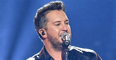Luke Bryan of 'American Idol' Gives Fans a Glimpse into ...