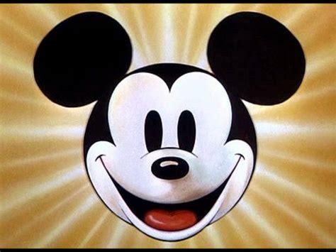 Youtube Old Mickey Mouse Cartoons Mickey Mouse S Cartoon Theme 1 Youtube