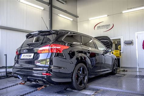 ford tuning ford focus ecoboost tuning