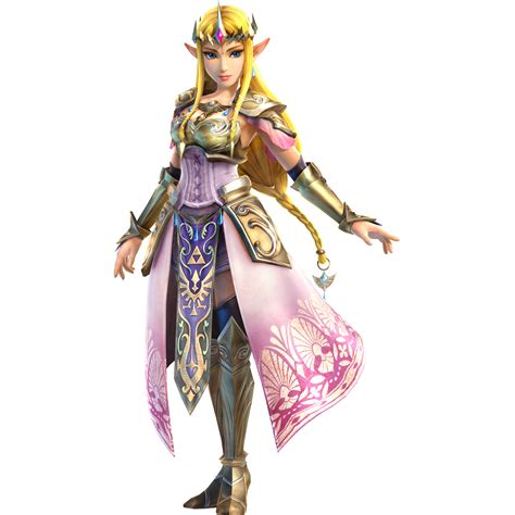 Princess Zelda Koei Wiki Fandom Powered By Wikia
