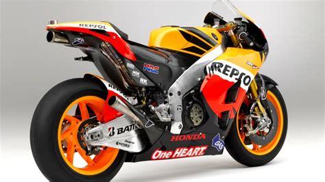 Honda's 1000cc Motogp Contender Unveiled