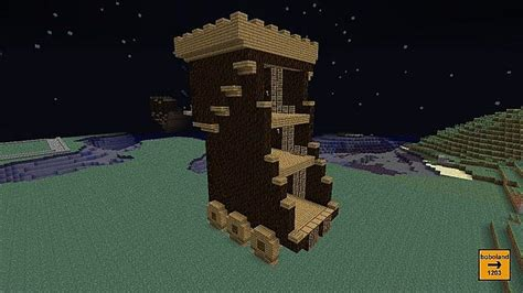 siege minecraft siege tower minecraft project