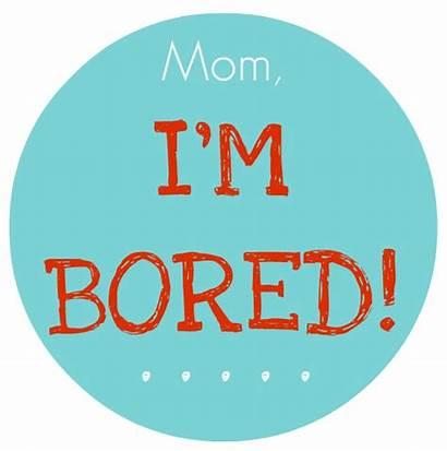 Bored Jar Mom Boredom Busters Break Im
