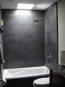 grey tile bathroom ideas 37 grey slate bathroom wall tiles ideas and pictures