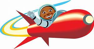 Space rocket clip art image search results clipart image 2 ...