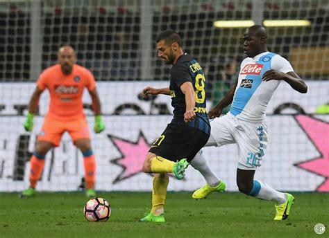 Napoli x Inter de Milão: Saiba todas as informações pelo ...
