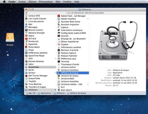 comment formater un disque dur externe formater un disque dur externe pour l utiliser sous mac frenchmac