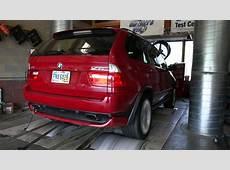 2005 BMW 48is X5 Tuned By Smokey's Dyno YouTube