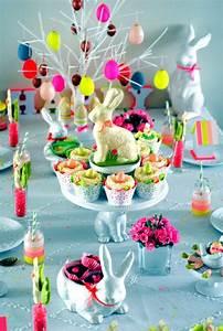 Beautiful, Easter, Decoration, On, Table, U2013, 21, Creative, Ideas