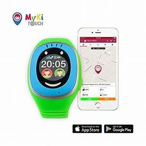 Gps Uhr Mit Kartendarstellung : myki gps uhr kinder smartwatch mit gps tracker handy ~ Jslefanu.com Haus und Dekorationen