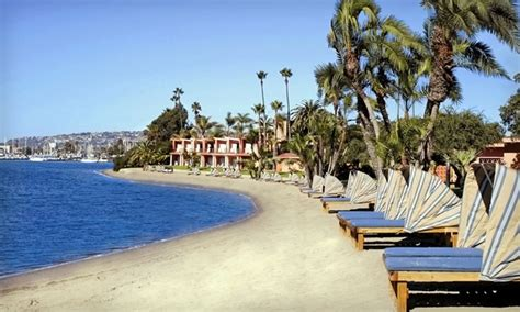 Catamaran San Diego Resort by Catamaran Or Bahia Resort Hotels Groupon