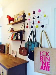 Hang It All Garderobe : die hang it all garderobe 40 bilder aus echten wohnungen ~ Michelbontemps.com Haus und Dekorationen