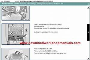 Bmw 3 Series Workshop Repair Manual