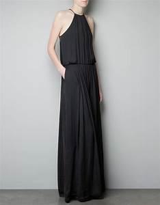 10 petites robes noires pour les fetes 2012 2013 zara for Robes de fetes zara