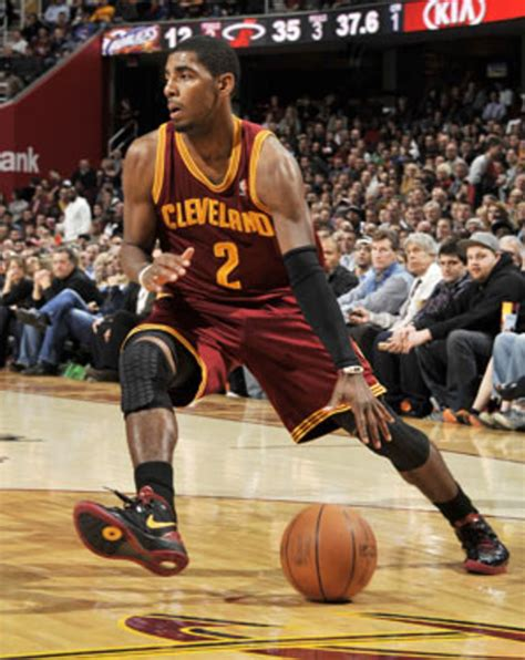 lee jenkins cavs rookie irving stands    nbas