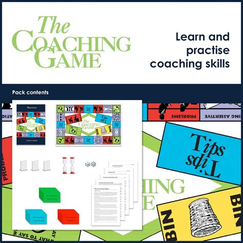 coaching game coaching training activity northgate