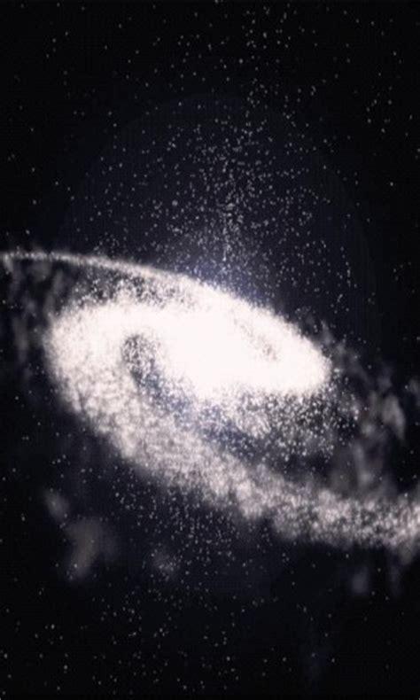 Live Milky Way Galaxy Wallpaper Wallpapersafari