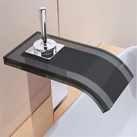 armatur für waschtisch wasserfall armatur waschtisch wasserhahn wa41 g ebay