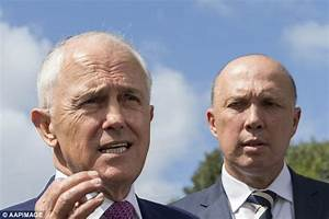 Peter Dutton would step up to the job of prime minister if ...