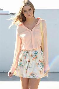 Ways to Wear Floral Prints for Spring u2013 Glam Radar