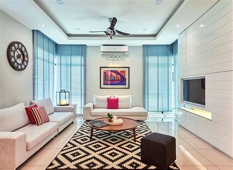 pin by nippon paint malaysia on living room ideas