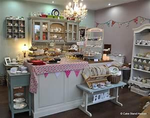 Shabby Chic Online Shop : cake stand heaven october 2012 ~ A.2002-acura-tl-radio.info Haus und Dekorationen