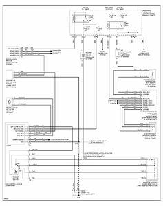 Need Wiring Diagram For Ac Compressor On 05 Gmc Canyon