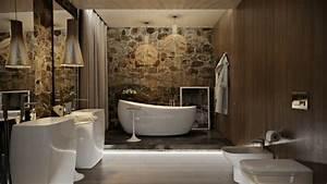 Bad Luxus Design : luxus badezimmer einrichten 5 inspirierende luxusb der ~ Sanjose-hotels-ca.com Haus und Dekorationen