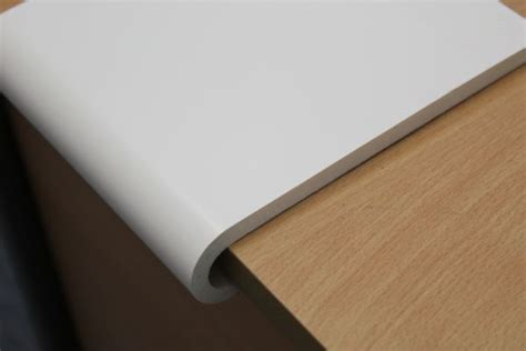 Upvc Window Ledge by White Upvc Window Cill Boards At