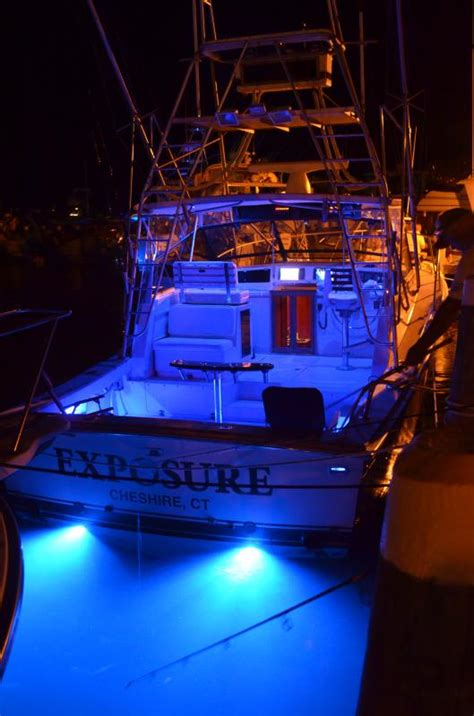 Underwater Boat Lights Lumitec by Lumitec Seablaze X Underwater Led Page 4 The Hull